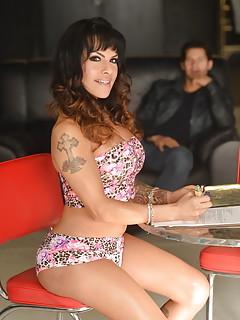 Shemale Tattoo Pics