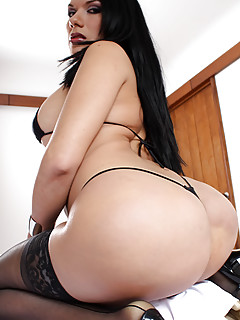 Shemale big ass hd